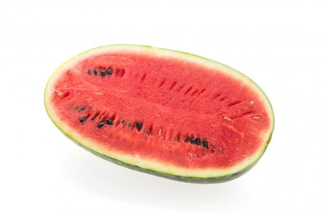 Fruta melancia