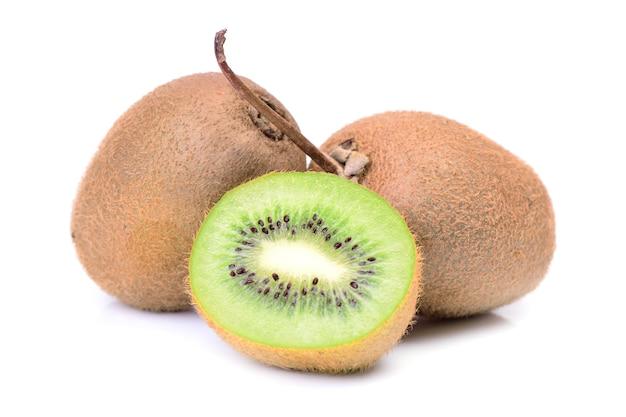 Frutas kiwi