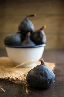 Frutos de figo