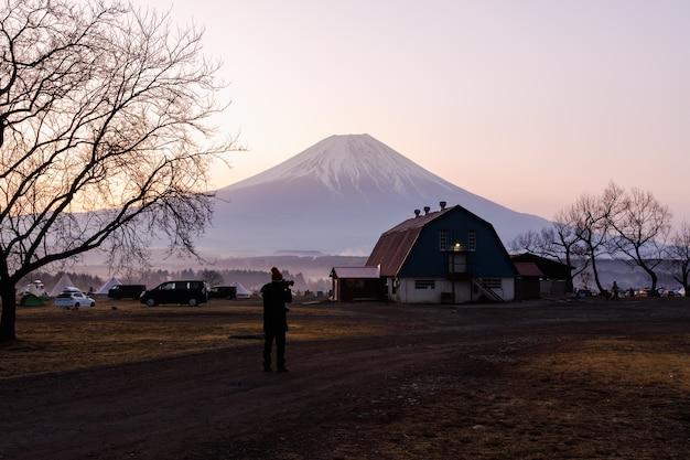 Fujinomiya shizuoka no japão