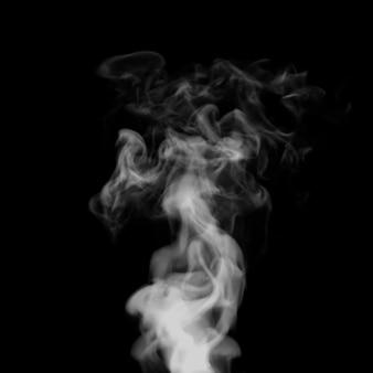 Fumaça ilustração 3d.