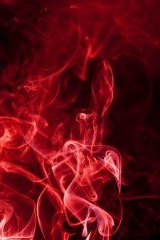 Fumaça vermelha