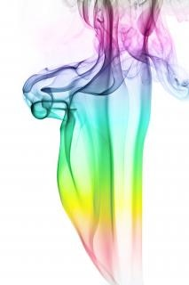 Fumar, cheirar, magic