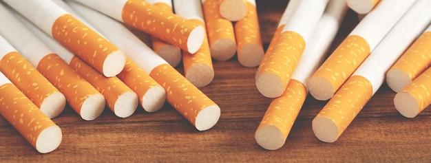 Fumar é uma das principais causas de deterioração do funcionamento físico e morte prematura.