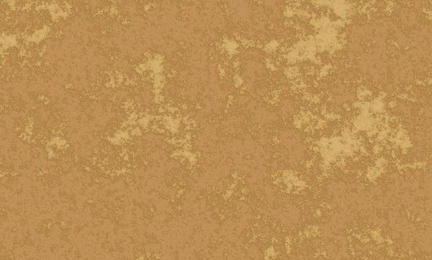 Fundo 3d abstrato da parede de pedra marrom. textura da superfície da rocha.