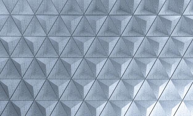 Fundo 3d geométrico