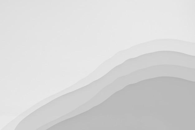 Fundo abstrato cinza claro