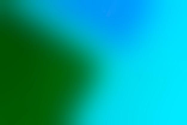 Fundo abstrato com gradação de cores