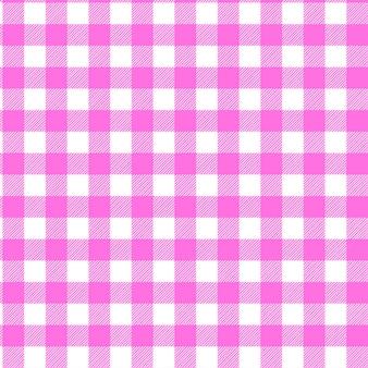 Fundo abstrato com padrão xadrez rosa