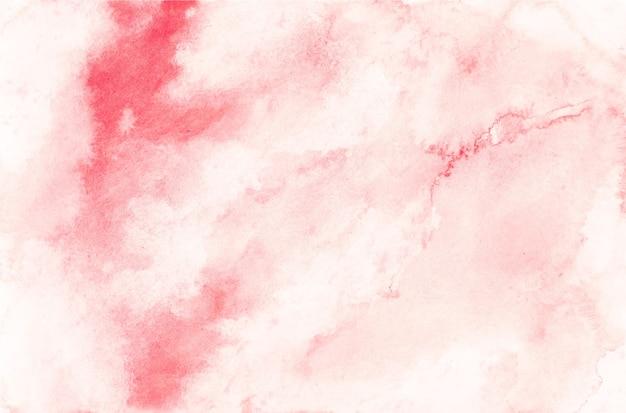 Fundo abstrato com textura aquarela salpicada