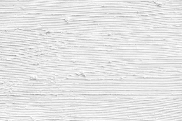 Fundo abstrato com textura de cor branca