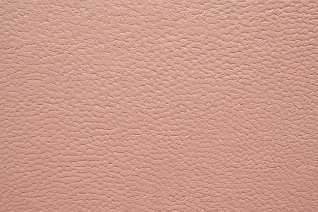 Fundo abstrato com textura de couro natural