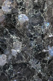Fundo abstrato com textura de granito
