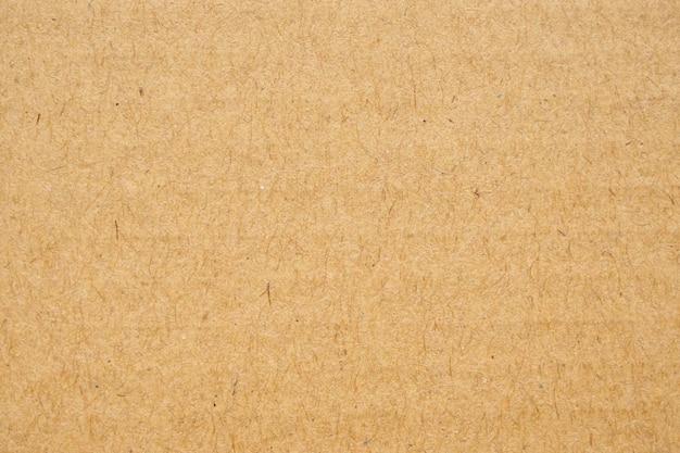 Fundo abstrato com textura de papelão