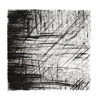 Fundo abstrato com traços oblíquos - espaço para seu próprio texto - ilustração raster
