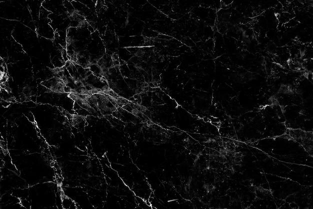 Fundo abstrato da textura de mármore preto