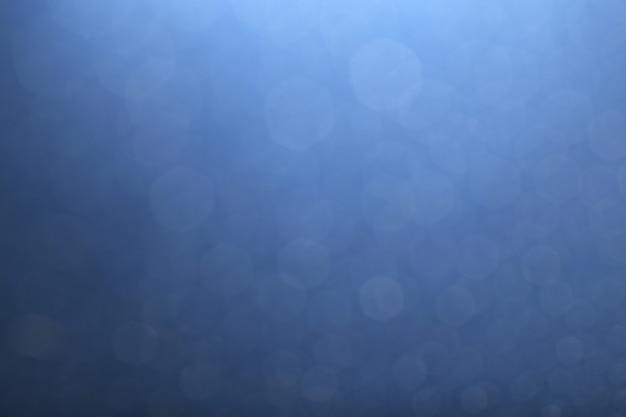Fundo abstrato de gotas de água
