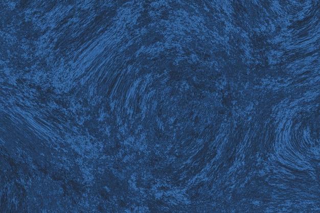 Fundo abstrato de mármore azul