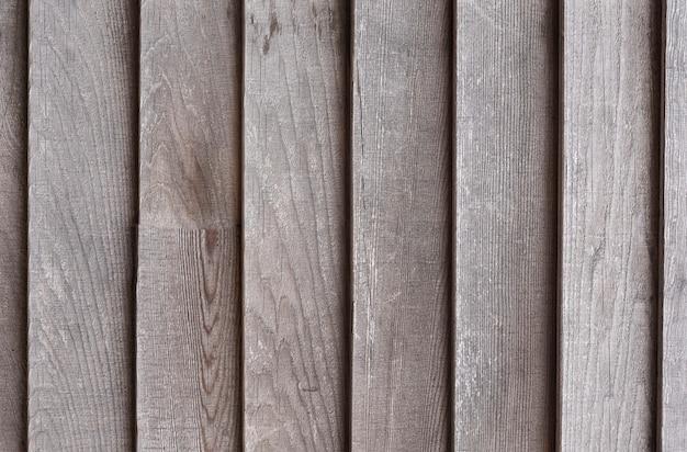 Fundo abstrato de pranchas de madeira