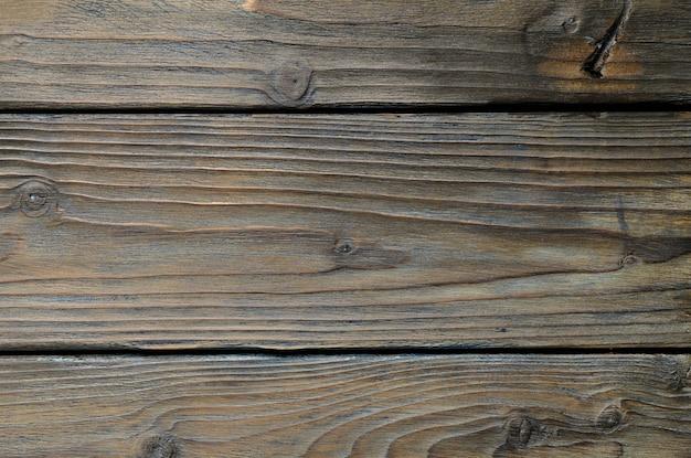 Fundo abstrato de tábuas de madeira velhas. closeup topview para obras de arte. foto de alta qualidade