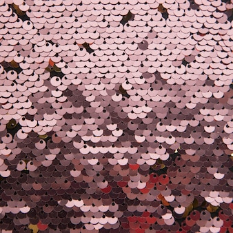 Fundo abstrato de tecido de lantejoulas