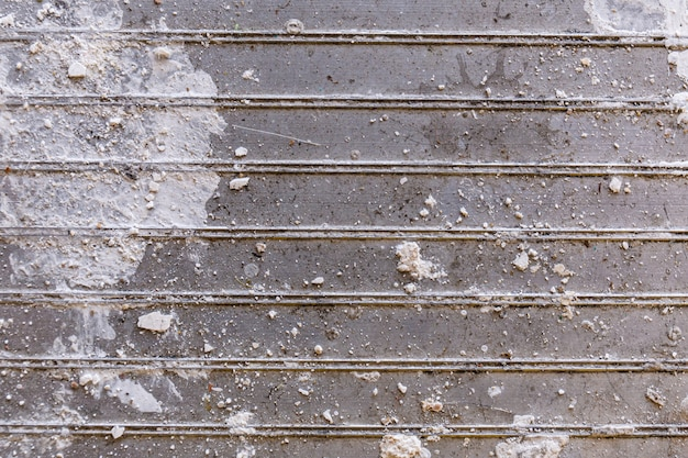 Fundo abstrato de textura de ferro sujo