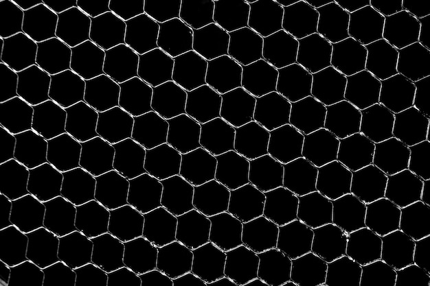Fundo abstrato de textura metálica