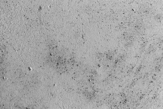 Fundo abstrato de textura suja de cimento.