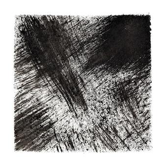 Fundo abstrato do grunge com traços oblíquos - ilustração raster