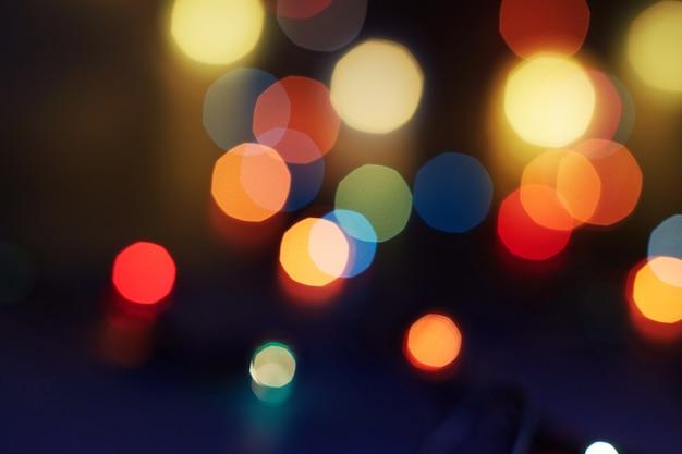 Fundo abstrato do natal. fundo brilhante de natal. fundo azul do natal fundo brilhante do natal.