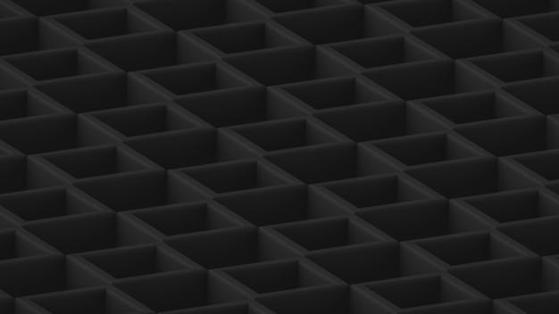 Fundo abstrato em cores escuras. material poroso close up