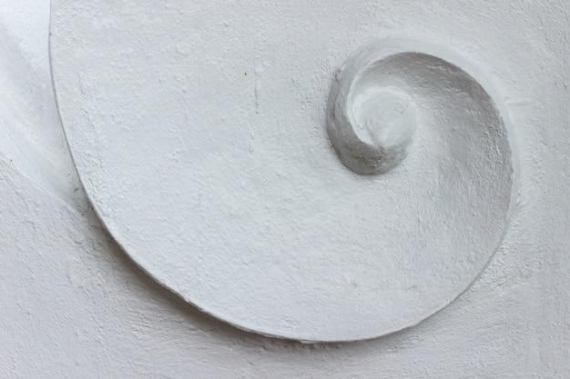 Fundo abstrato espiral e textura