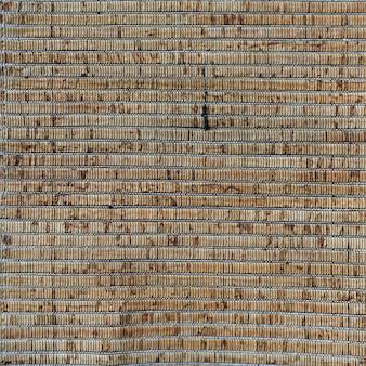 Fundo abstrato esteira de madeira