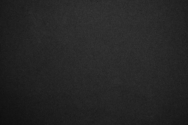 Fundo abstrato glitter preto texturizado