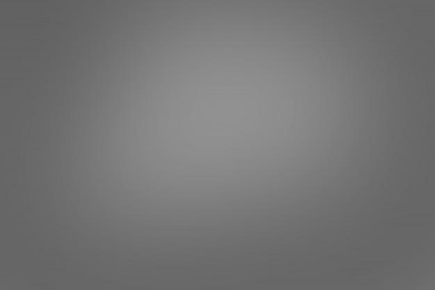 Fundo abstrato gradiente cinza