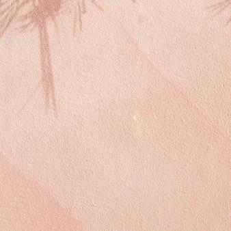Fundo abstrato laranja com textura de cimento