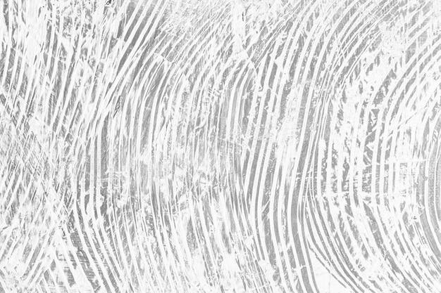 Fundo abstrato linhas curvas