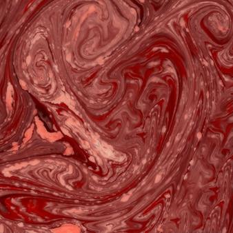 Fundo abstrato molhado colorido da aguarela da textura da pintura