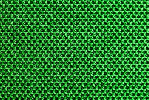 Fundo abstrato na cor verde.