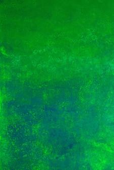 Fundo abstrato verde estilo de vida saudável conceito abstrato de algas espirulina