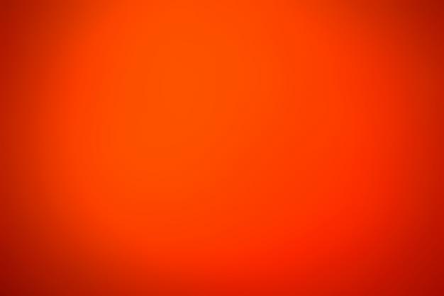 Fundo abstrato vermelho simples gradiente radial