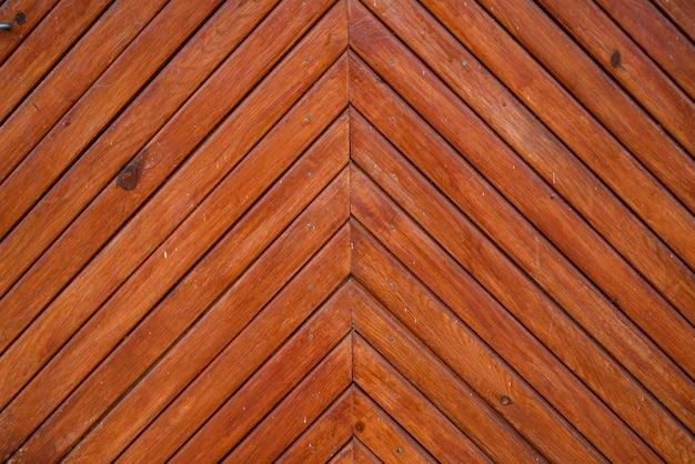 Fundo antigo de madeira de tábuas,