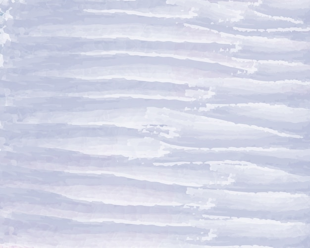 Fundo aquarela de grandes linhas azuis