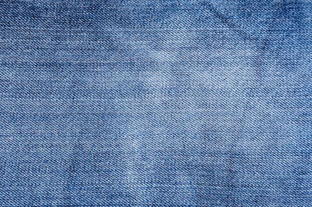 Fundo azul de jean
