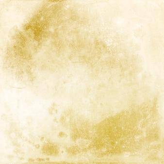 Fundo bege abstrato grunge, em branco, textura de papel velho de tela