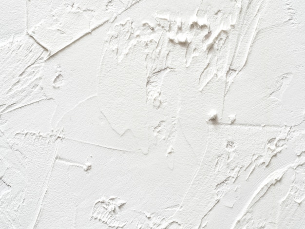 Fundo branco de cimento