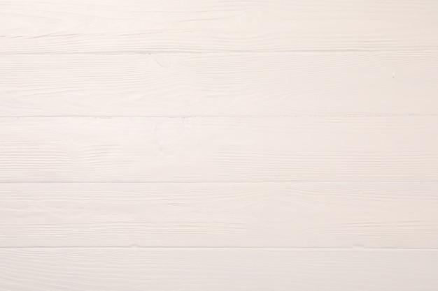 Fundo branco de madeira