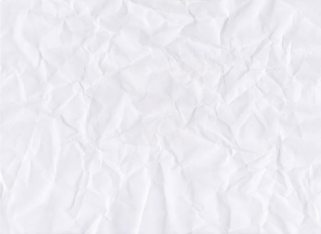 Fundo branco de papel de arte.