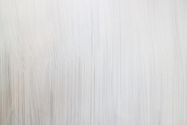Fundo branco de pinceladas de tinta