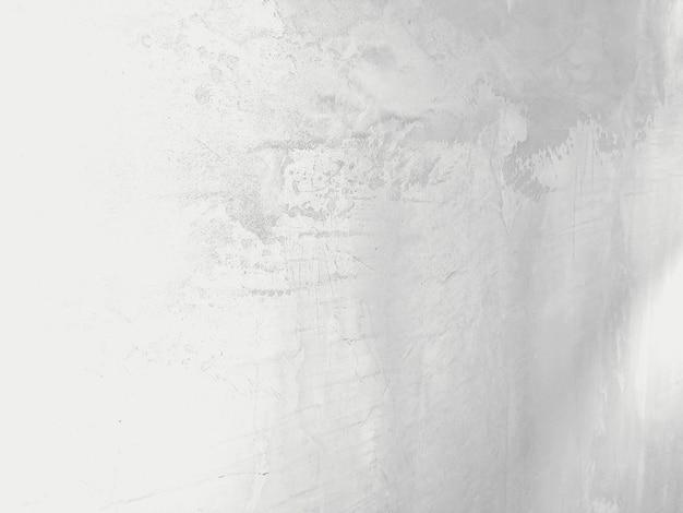 Fundo branco sujo de cimento natural ou textura de pedra velha como uma parede de padrão retro. banner de parede conceitual, grunge, material ou construção.